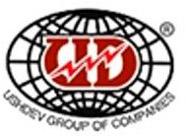 Ushdev International Limited